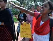 O noua drama in India: A sarit din tren pentru a nu fi violata