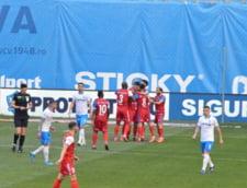 O noua echipa intra in lupta pentru titlu in Liga 1. FC Botosani, neinvinsa in primele etape