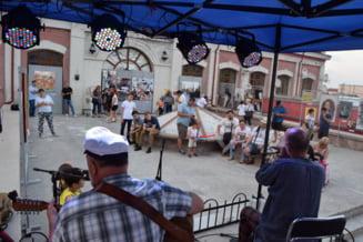 """O noua editie ,,Arta printre Blocuri"""", la Buzau"""