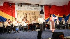 O noua editie a Festivalului Viei si Vinului la Vanju Mare va avea loc in perioada 6-7 octombrie