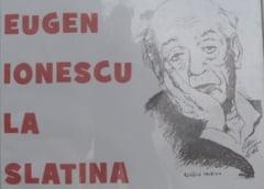 """O noua editie a concursului """"Slatina. Acasa la Eugen Ionescu"""""""