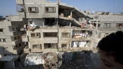O noua etapa a razboiului din Gaza: Israelul, atacat cu rachete trase din Liban