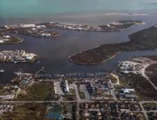 O noua furtuna ameninta Bahamas, deja devastata de uraganul Dorian