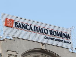 O noua fuziune bancara in Romania