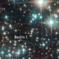 O noua galaxie a fost descoperita din greseala, la o aruncatura de bat de noi. E aproape la fel de batrana ca Universul