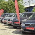 O noua gaselnita a dealerilor de masini rulate - masini second hand in rate fara dobanda