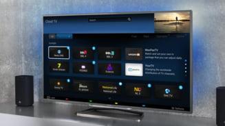 O noua generatie de televizoare inteligente de la Philips: afla noutatea