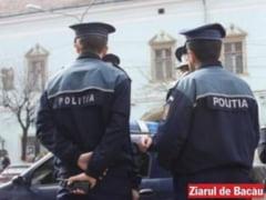 """O noua grupare banuita de inselaciune prin metoda """"accidentul"""", destructurata de politistii bacauani"""