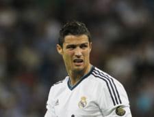 O noua ipoteza in cazul Cristiano Ronaldo