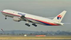 O noua ipoteza in cazul avionului disparut acum 4 ani in Oceanul Indian: Pilotul s-a sinucis si l-a scufundat in mod deliberat