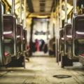 O noua linie de autobuz - inaugurata in cartierul Aparatorii Patriei din Capitala