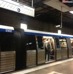 O noua linie de metrou ar putea fi construita in Bucuresti - va lega cartierele Rahova si Colentina