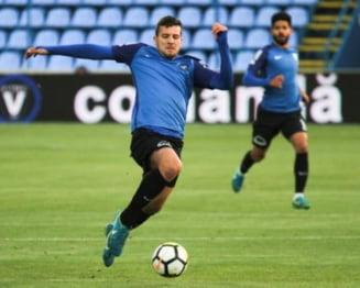 O noua lovitura financiara data de Gica Hagi: CFR Cluj transfera de la Viitorul