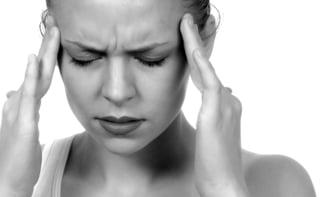 O noua metoda de a trata migrenele