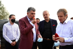 "O noua motiune PSD de cenzura, tot mai putin probabila: ""Daca Basescu, Barna, Hunor se vor decide sa vina alaturi de noi, vom programa votul"""