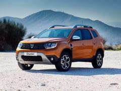 O noua motorizare disponibila pe Dacia Duster