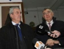 O noua oferta de dreapta: Tariceanu si Chiliman lanseaza Initiativa Romania Liberala