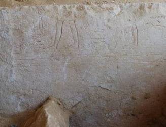 O noua piramida a fost descoperita in Egipt