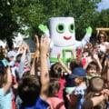O noua premiera in reciclarea din scolile din Romania