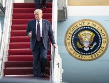 O noua propunere pentru stimularea economiei facuta de Trump, de 1.800 de miliarde de dolari, respinsa atat de democrati cat si de republicani