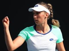 O noua reactie oferita de Elise Mertens dupa infrangerea cu Simona Halep de la Australian Open