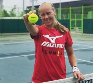 O noua retragere in circuitul WTA