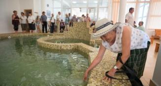 O noua sansa de tratament pentru pensionari