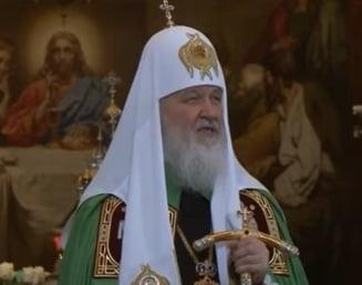 "O noua schisma in sanul Bisericii Ortodoxe: Moscova acuza Constantinopolul ca ""loveste pe la spate"""