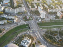 O noua solutie de circulatie pe tronsonul Podu de Piatra-Podu Ros