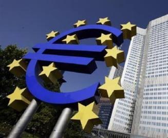 O noua solutie pentru zona euro. Un frate mai mic pentru euro
