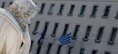 O noua solutie salvatoare pentru Grecia: Ar trebui sa aiba doua monede