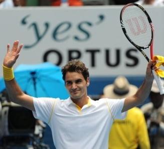 O noua surpriza la Cincinnati: Federer a ratat semifinalele