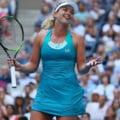 O noua surpriza la US Open: Inca o favorita a fost eliminata in runda inaugurala