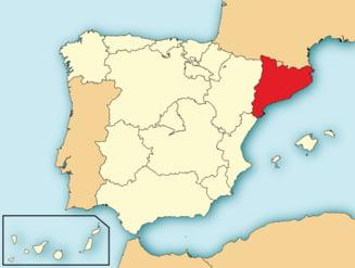 O noua tara in Europa? Economia Spaniei, lovita din plin de dorinta de secesiune a Cataloniei