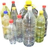 O noua taxa de mediu: fiecare sticla de plastic va costa 1 leu