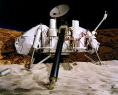 O noua teorie a conspiratiei? O femeie spune ca a vazut oameni pe Marte in 1979