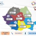 O noua transa de vaccinuri Pfizer soseste luni in Romania. Cum sunt distribuite cele peste 200.000 de doze