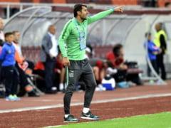 O noua varianta pentru postul de antrenor la Steaua - surse