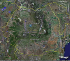 O noua versiune a Google Maps va functiona chiar si fara Internet