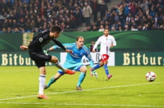 O noua victorie pentru Bayern Munchen