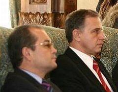 O noua zi de negocieri: Noul guvern PSD - PD-L, la fel de incert