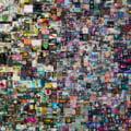 O opera de arta virtuala, adjudecata la aproape 70 de milioane de dolari la Christie's