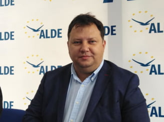 O organizatie intreaga ALDE trece la PNL: Stim sa fim numarul 1!