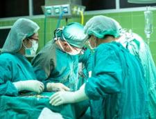 O pacienta cu arsuri pe 45% din corp a fost plimbata doua saptamani prin trei spitale. Acum este in stare critica. Cum explica Pintea situatia