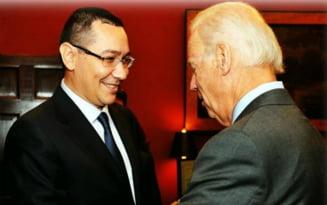 O palma peste ceafa lui Ponta. Dar dincolo de ea? (Opinii)