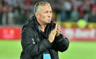 O paraseste din nou Dan Petrescu pe CFR Cluj? Declaratiile agentului sau in legatura cu o posibila oferta de la Dinamo Moscova