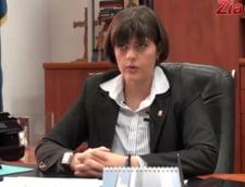 O parte a presei a fost suspicioasa dupa ce procurorul Mariana Alexandru s-a pensionat brusc in septembrie in timp ce ancheta Gala Bute.