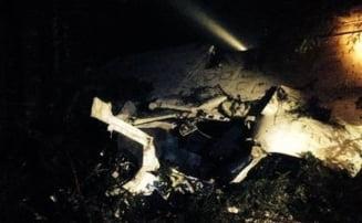 O parte din dosarul tragediei aviatice din Apuseni a fost clasata