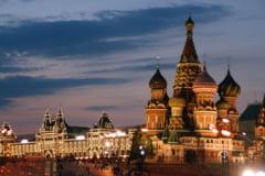 O parte din economia Rusiei are parte de o revenire surprinzatoare