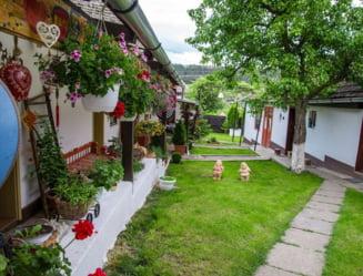 O pensiune din Transilvania ofera gratuit cazare pentru zece familii de medici, dupa ce trece pandemia